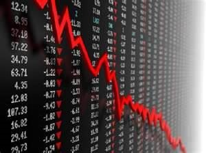Boomers could crush the stock market, because…